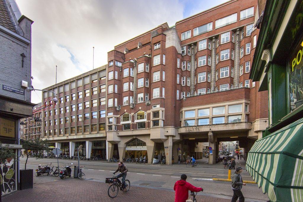 Onze spreekuurlocaties in Amsterdam