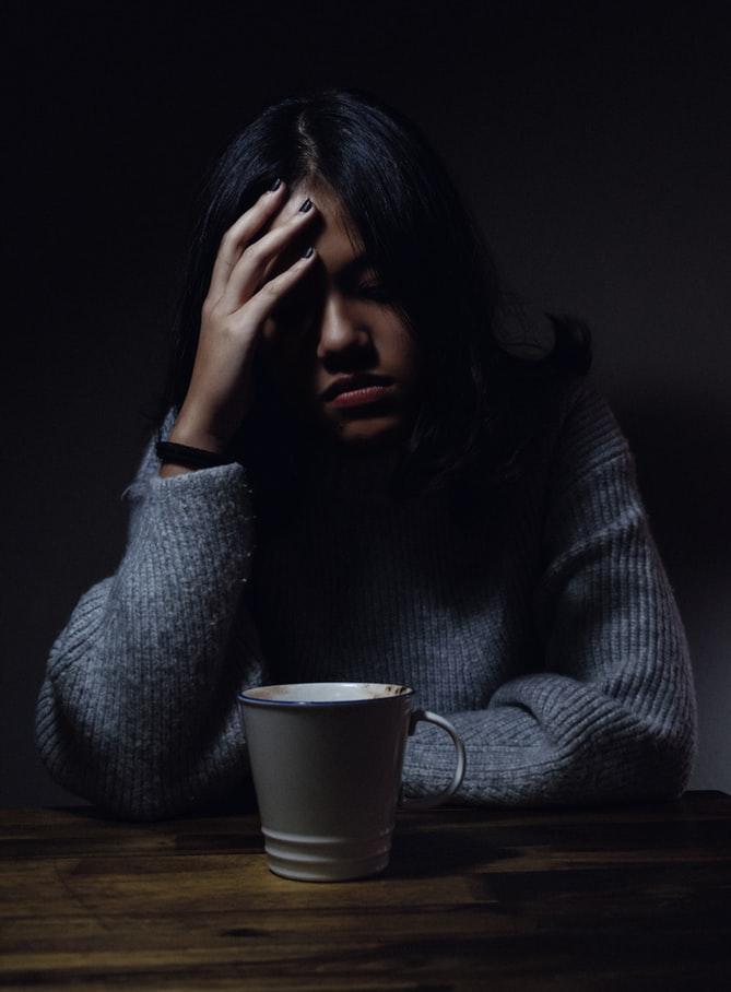 Het kater-gevoel na een scheiding