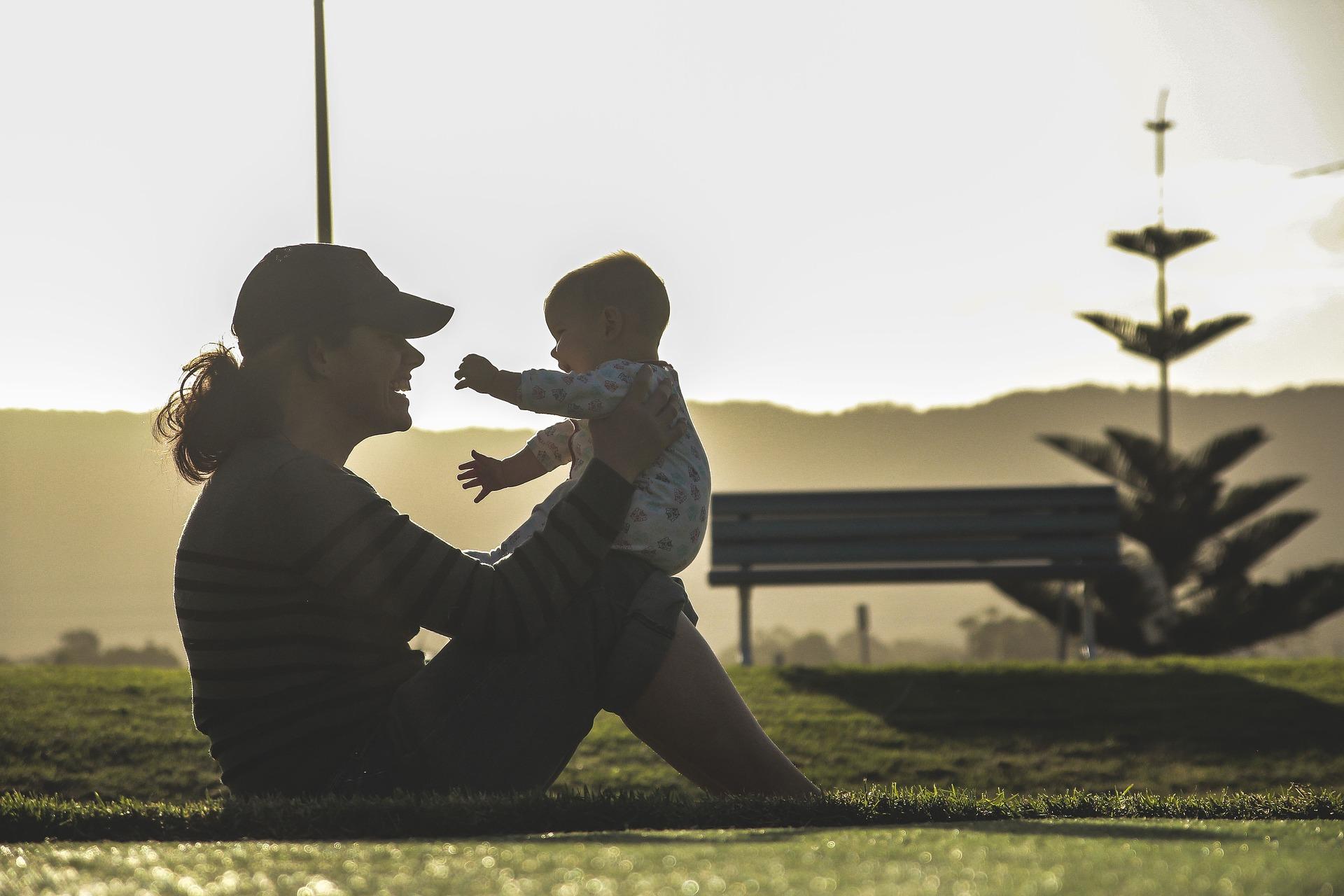 ouderschap en scheiden
