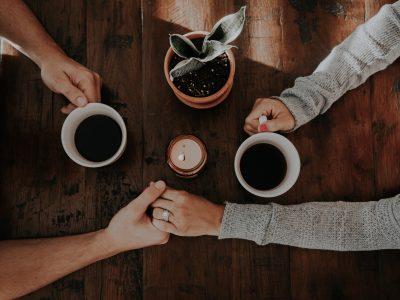 Betekent de overgang de ondergang van je relatie
