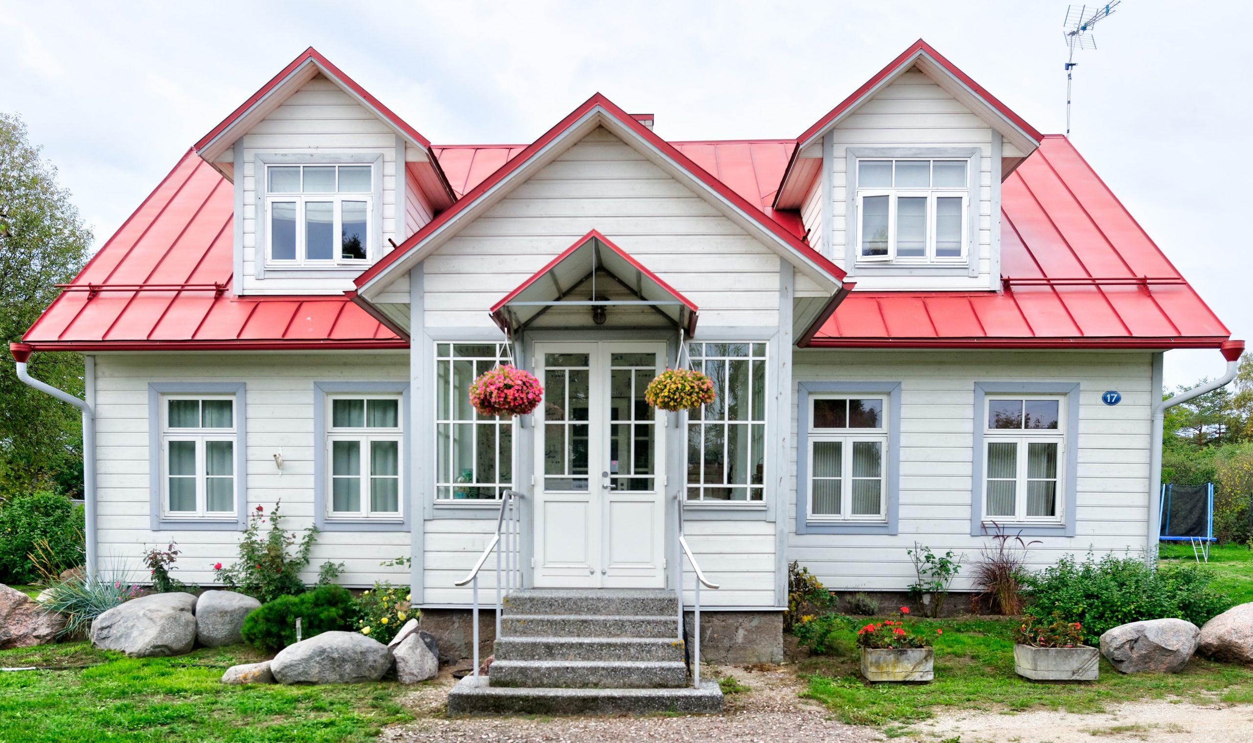 Scheiden en een woning kunnen kopen