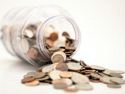 Scheiden zonder inkomen