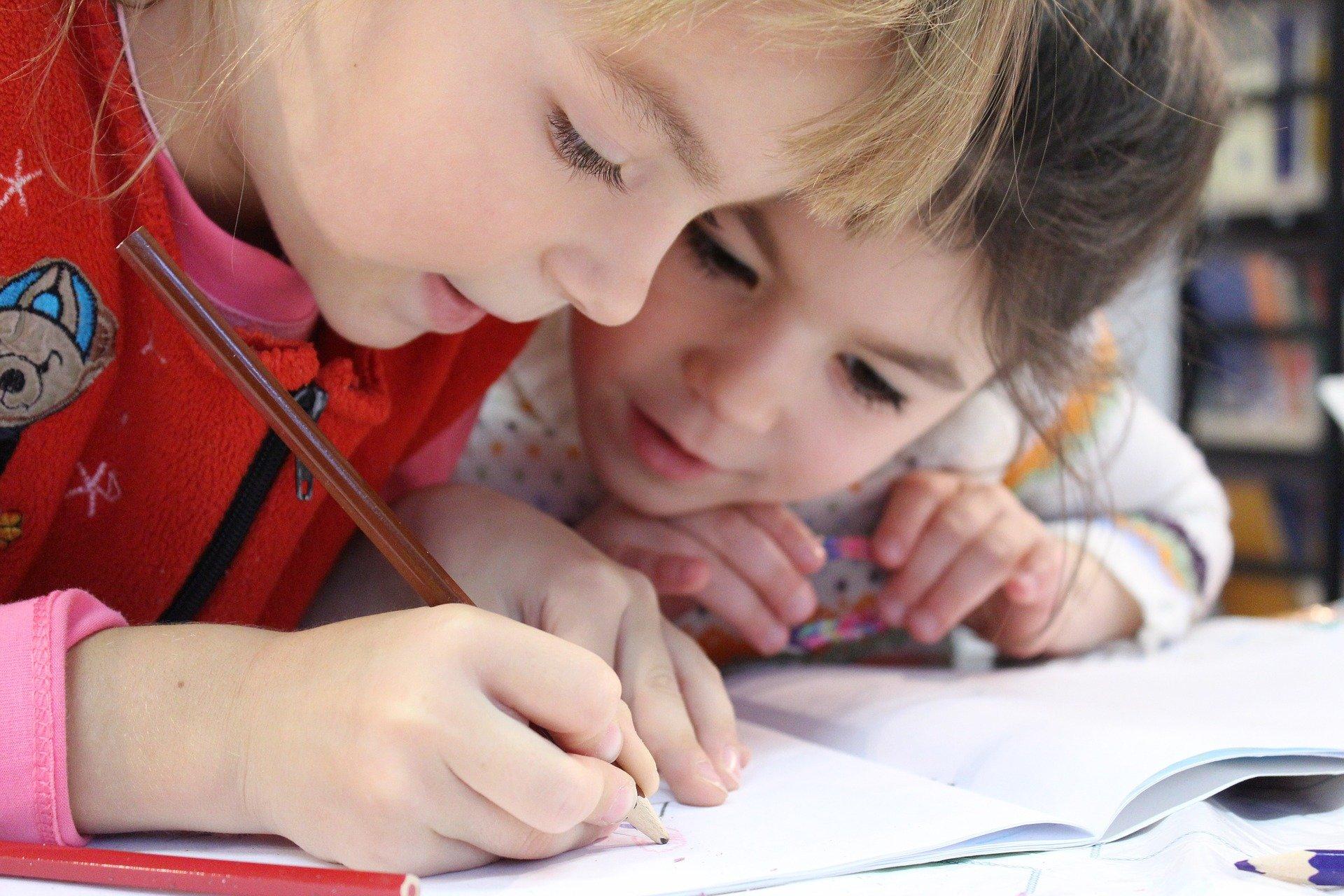 Hoe werkt kinderalimentatie
