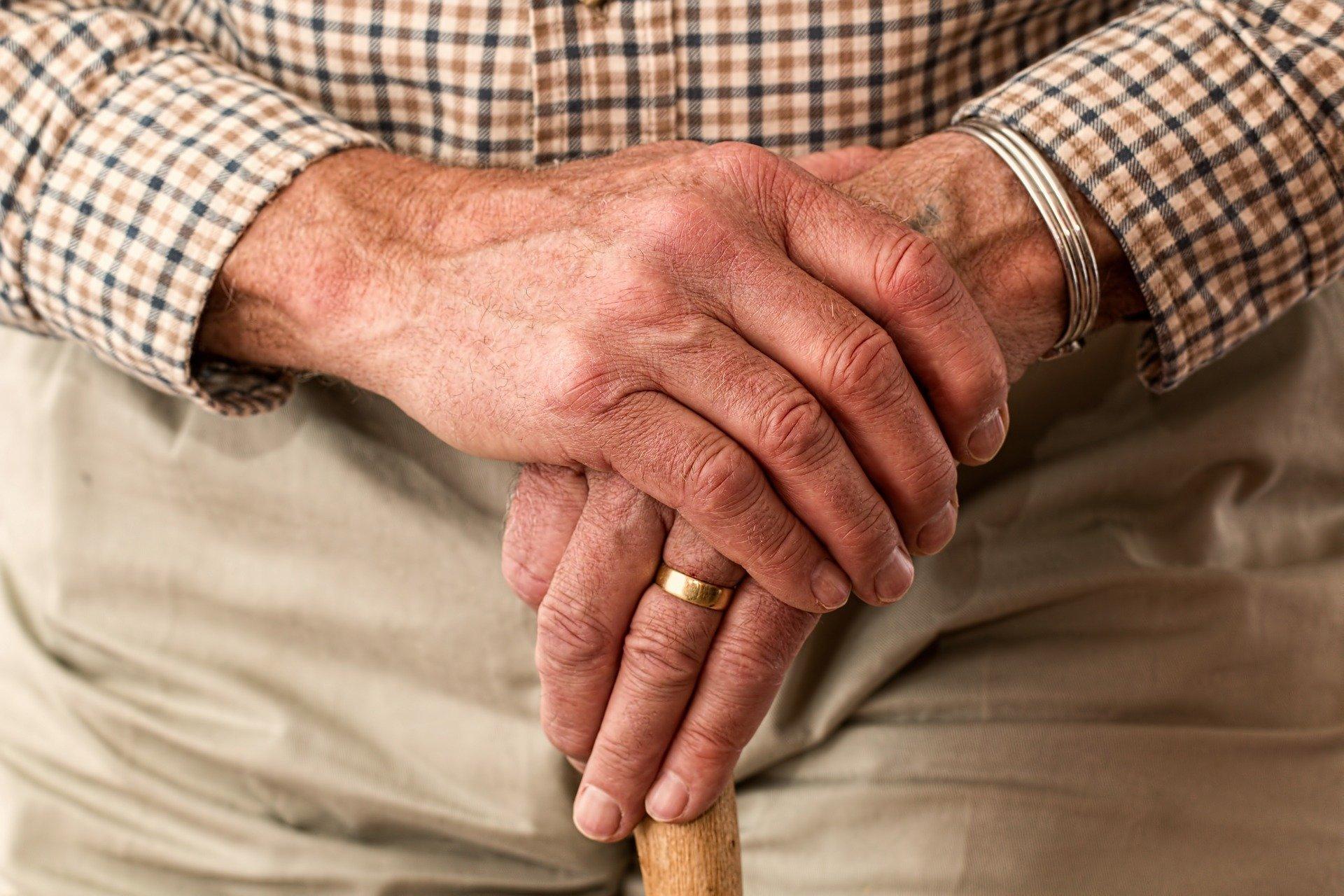 Pensioen na scheiding