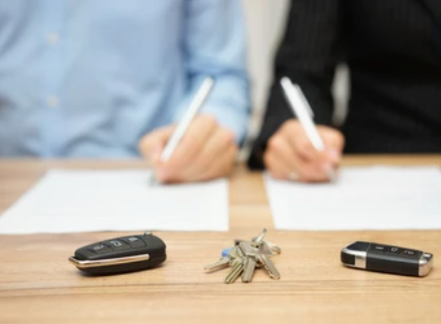 Scheiden en de hypotheek regelen